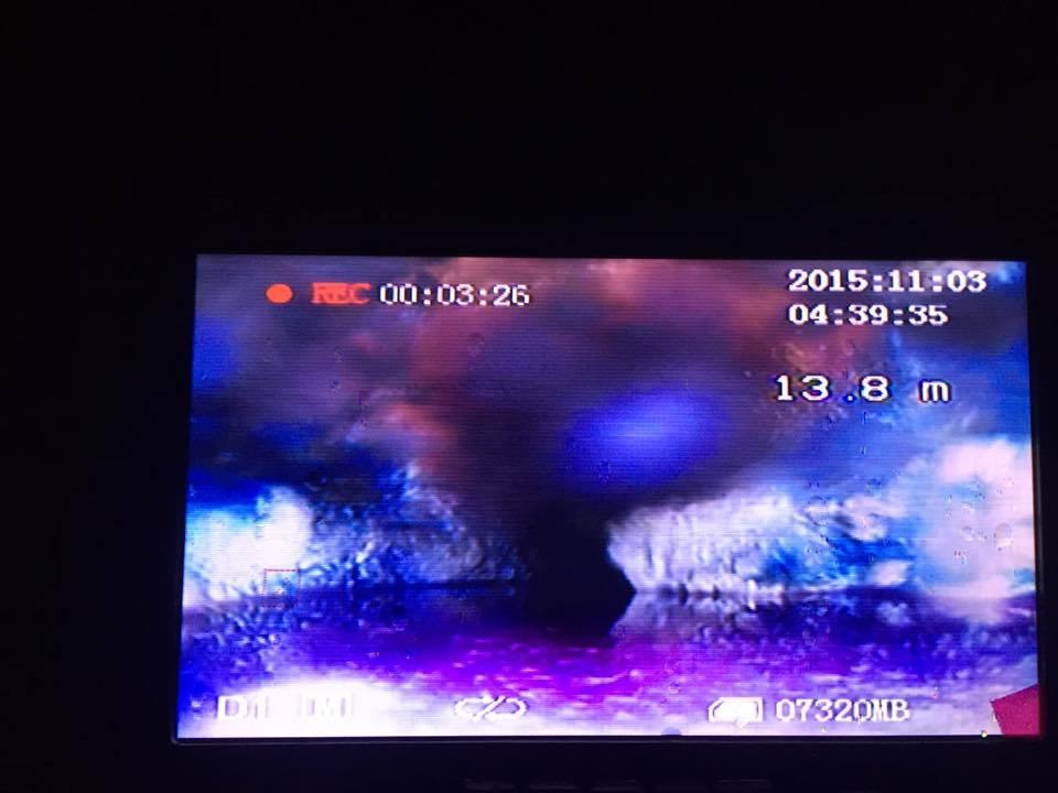 видеодиагностика канализации
